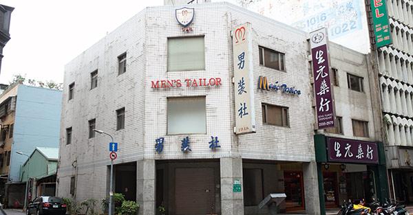 陳飛龍的大稻埕私房景點大公開