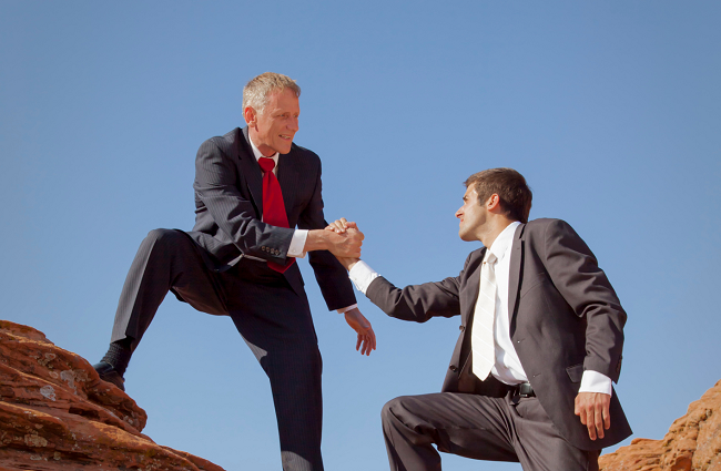 你能成為好領導嗎?