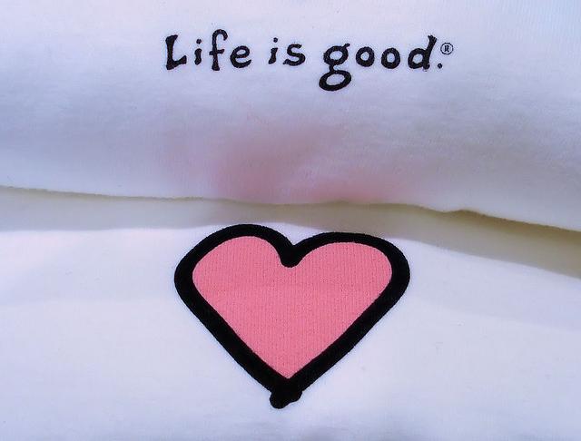 人生到頭來,我們所追求的原來只是那麼簡單