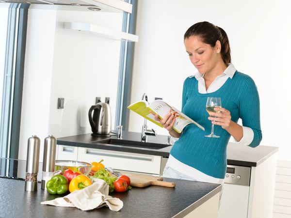 均衡飲食健康吃 進餐順序有學問