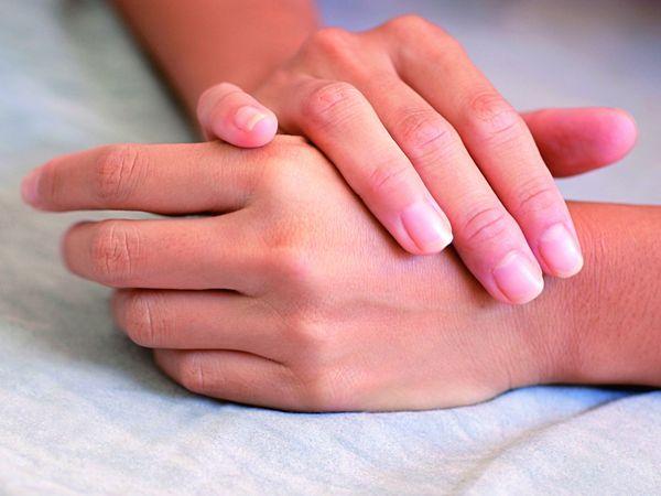 關節突然腫痛 原來是類風濕性關節炎