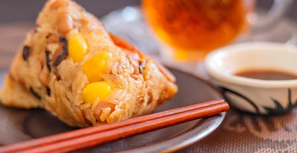 端午節吃養生粽就能放「粽」?營養師打臉