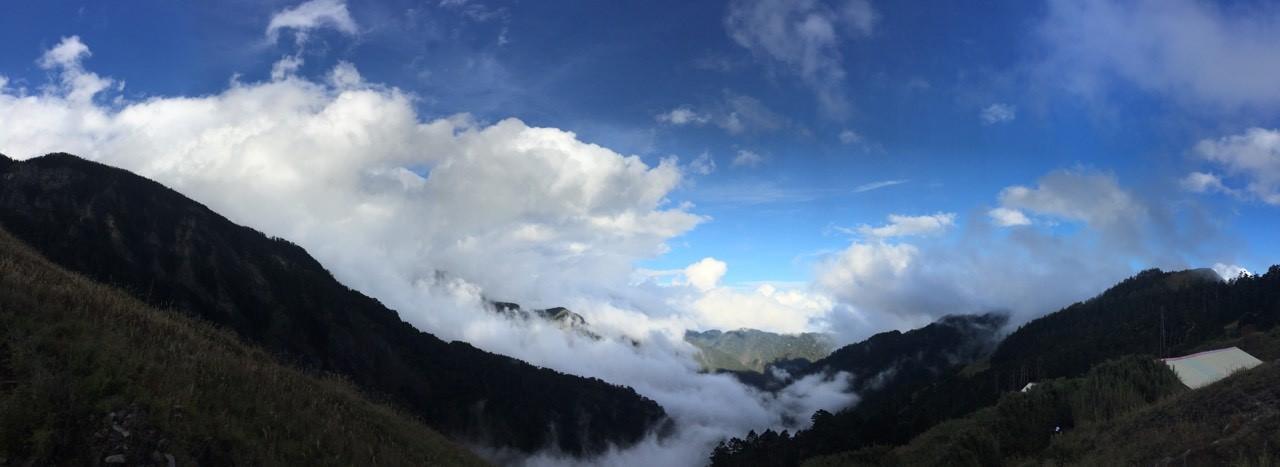 沒登過玉山卻嚮往富士山?他們走遍台灣奇險美景