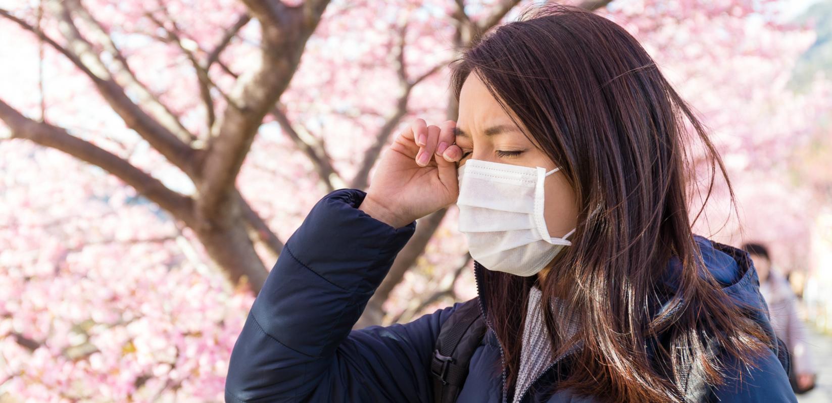 眼睛乾癢恐是空氣污染惹禍!巧用人工淚液保養
