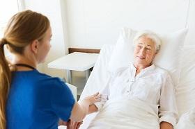 86歲失能奶奶可以獨居 全靠丹麥24小時居服制度