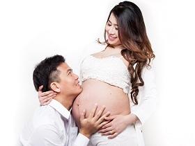 高齡產婦死產風險高 爸爸逾40歲當心寶寶自閉症