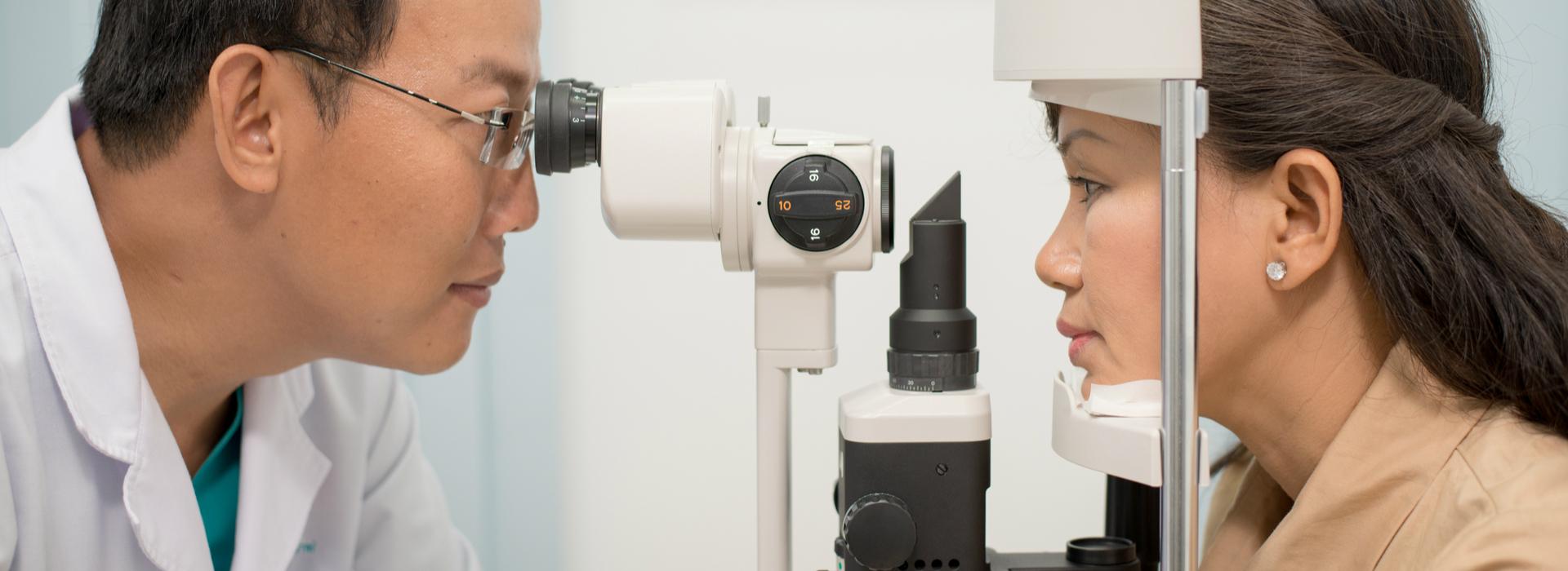 風濕藥物恐致眼睛病變 定期檢查別輕忽