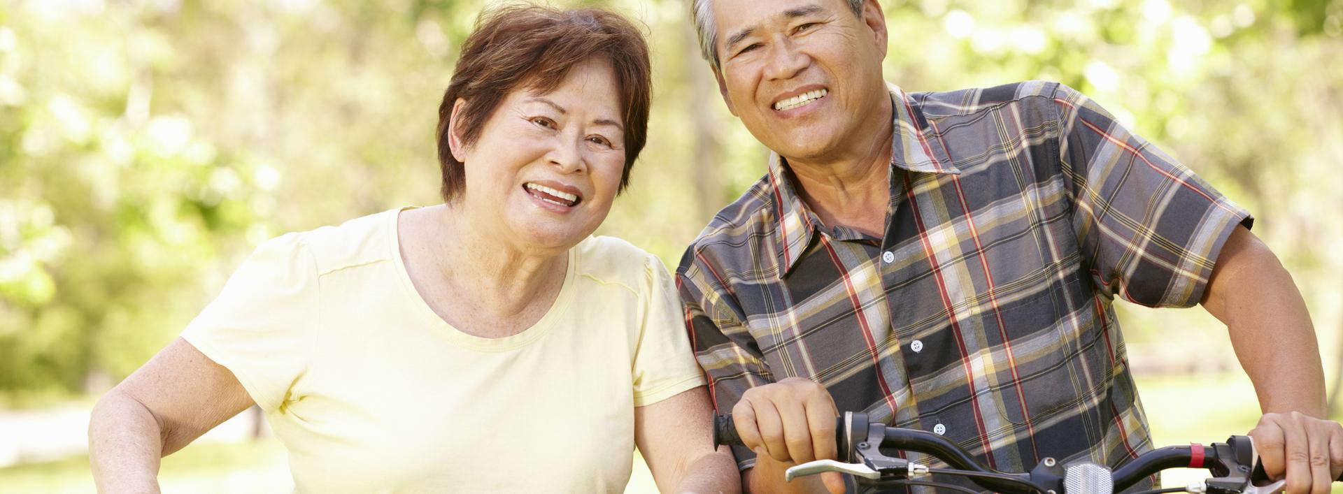 退休別只玩股票 培養「能進步」的興趣才有彩色生活