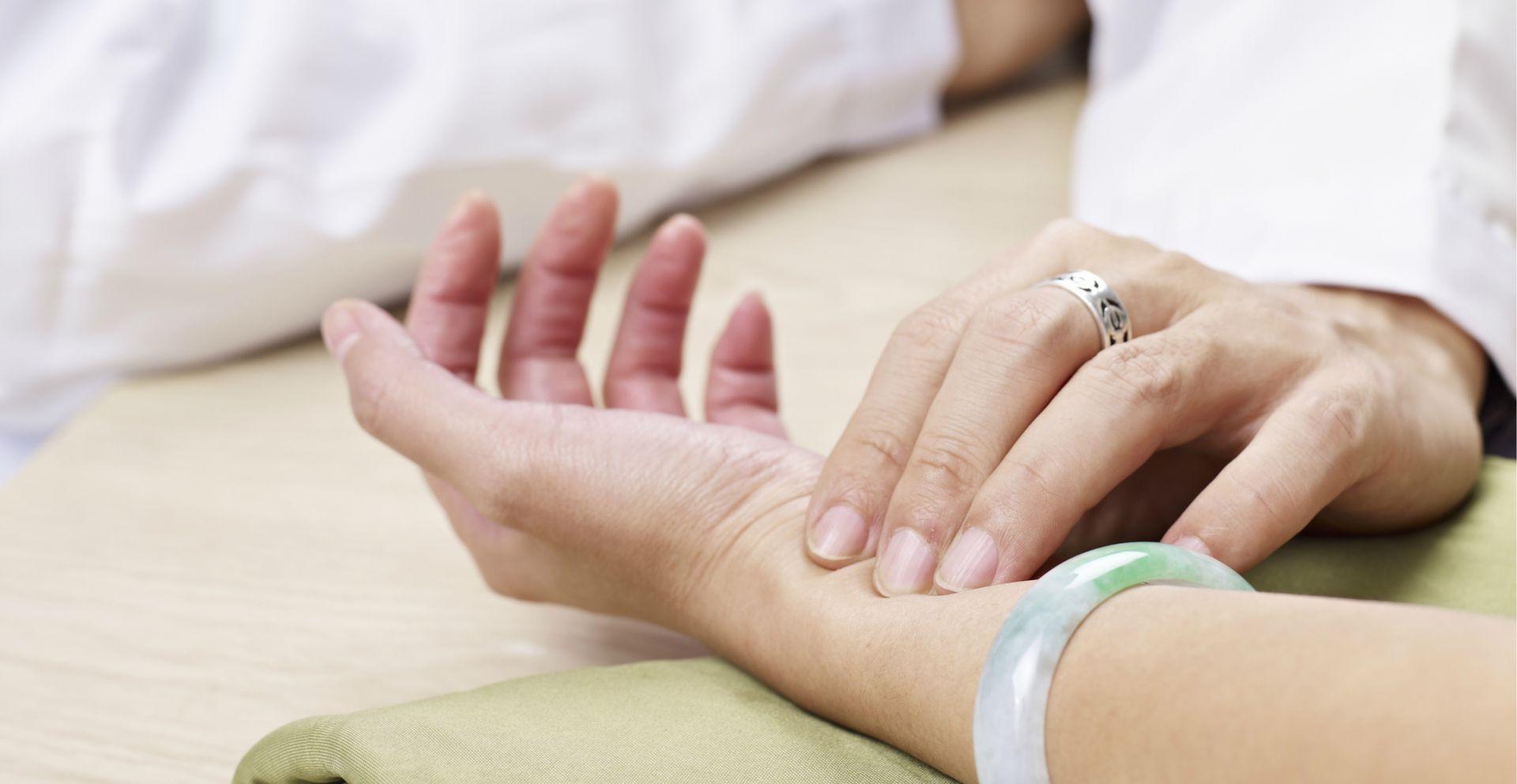 失智症排尿困難、急診住院 中醫治療能改善