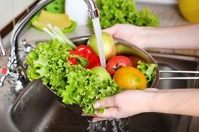 小白菜農藥殘留多?譚敦慈教正確清洗蔬果