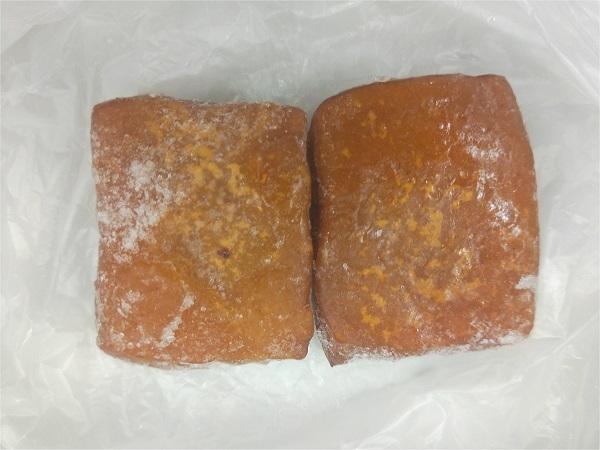 抽查清明節食品 豆干、干絲驗出雙氧水