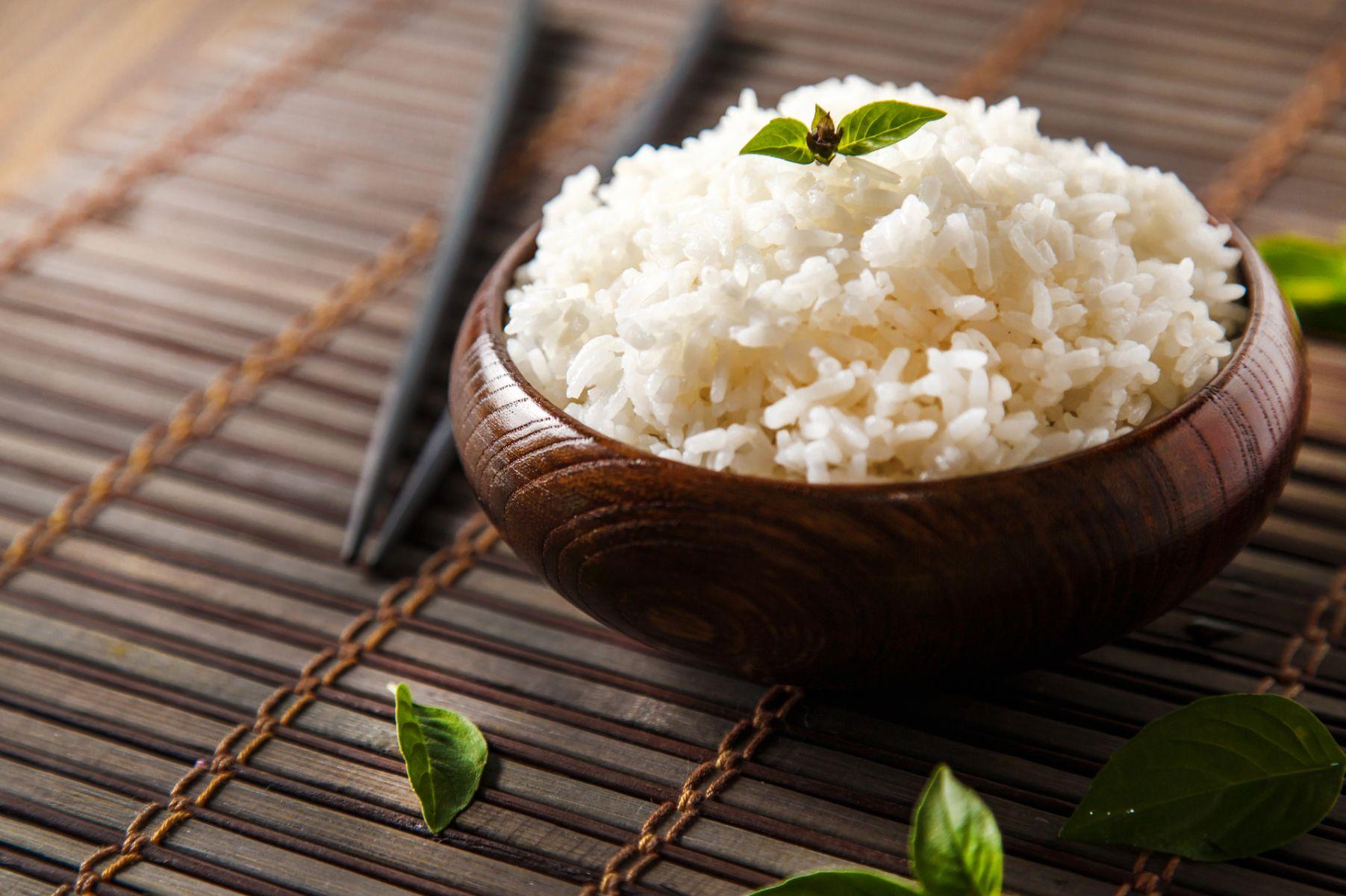 白飯放涼再吃能減重、防癌?關鍵在「抗性澱粉」