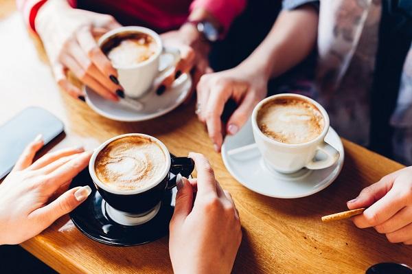 咖啡也致癌?美國加州將標示警語,台灣醫師這樣看