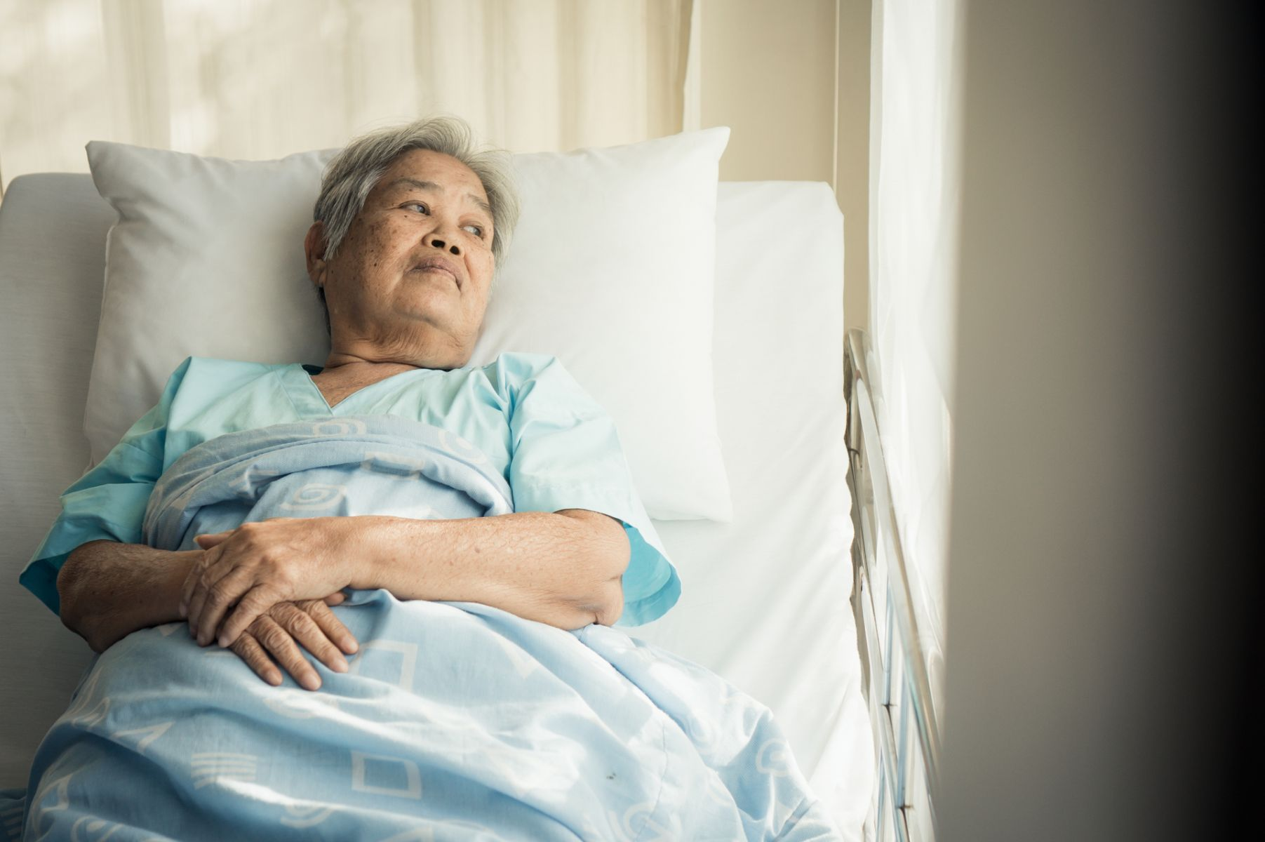 《病人自主權利法》明年上路 民眾可預立醫療決定