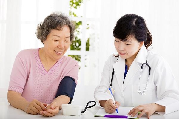 血壓飆高恐腦中風 逾40歲慎防「代謝症候群」