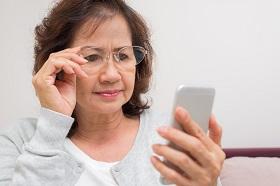去年20萬人做白內障手術 三焦點人工水晶體成新寵