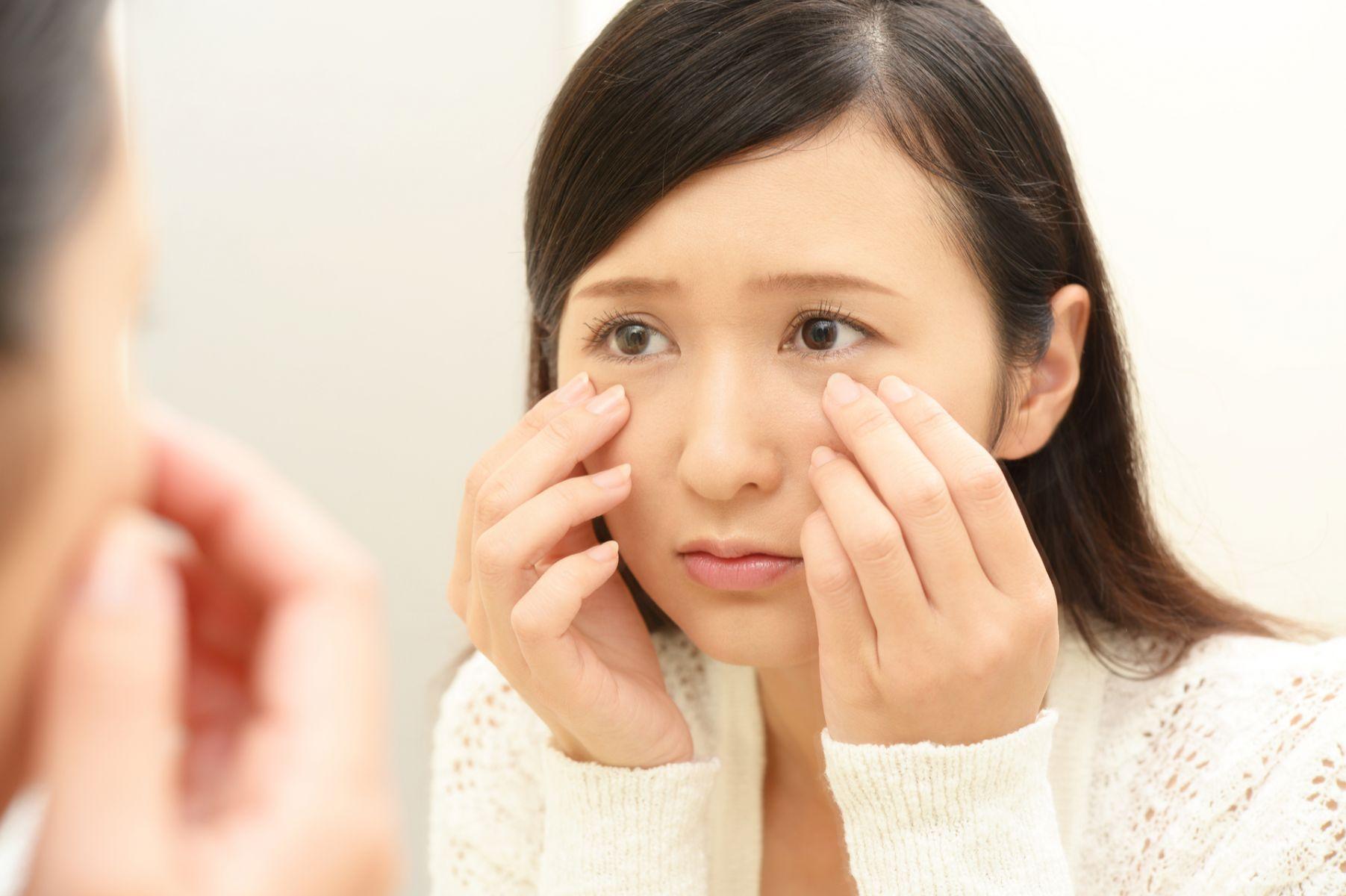 「大小眼」被笑沒睡飽 治療眼瞼下垂有新式手術