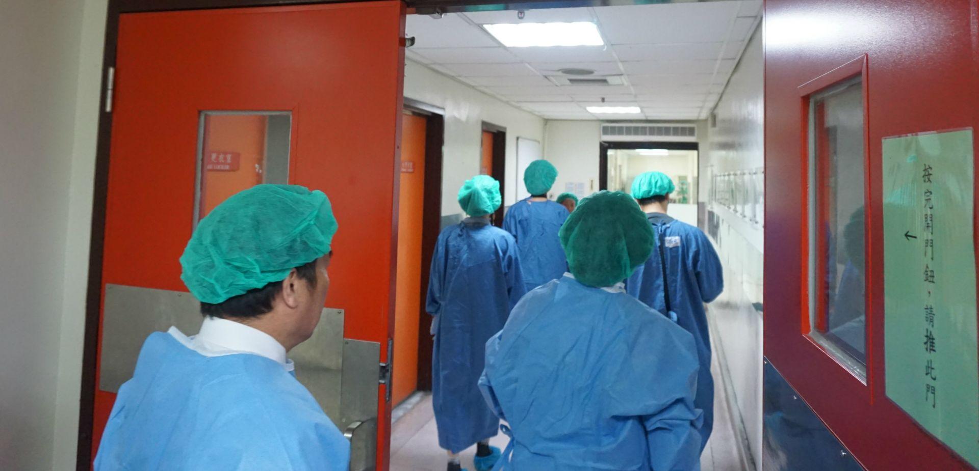你用的手術器具乾淨嗎?榮總「消毒基地」首度公開!