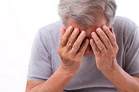 70歲阿公確診失智症 竟是梅毒感染造成