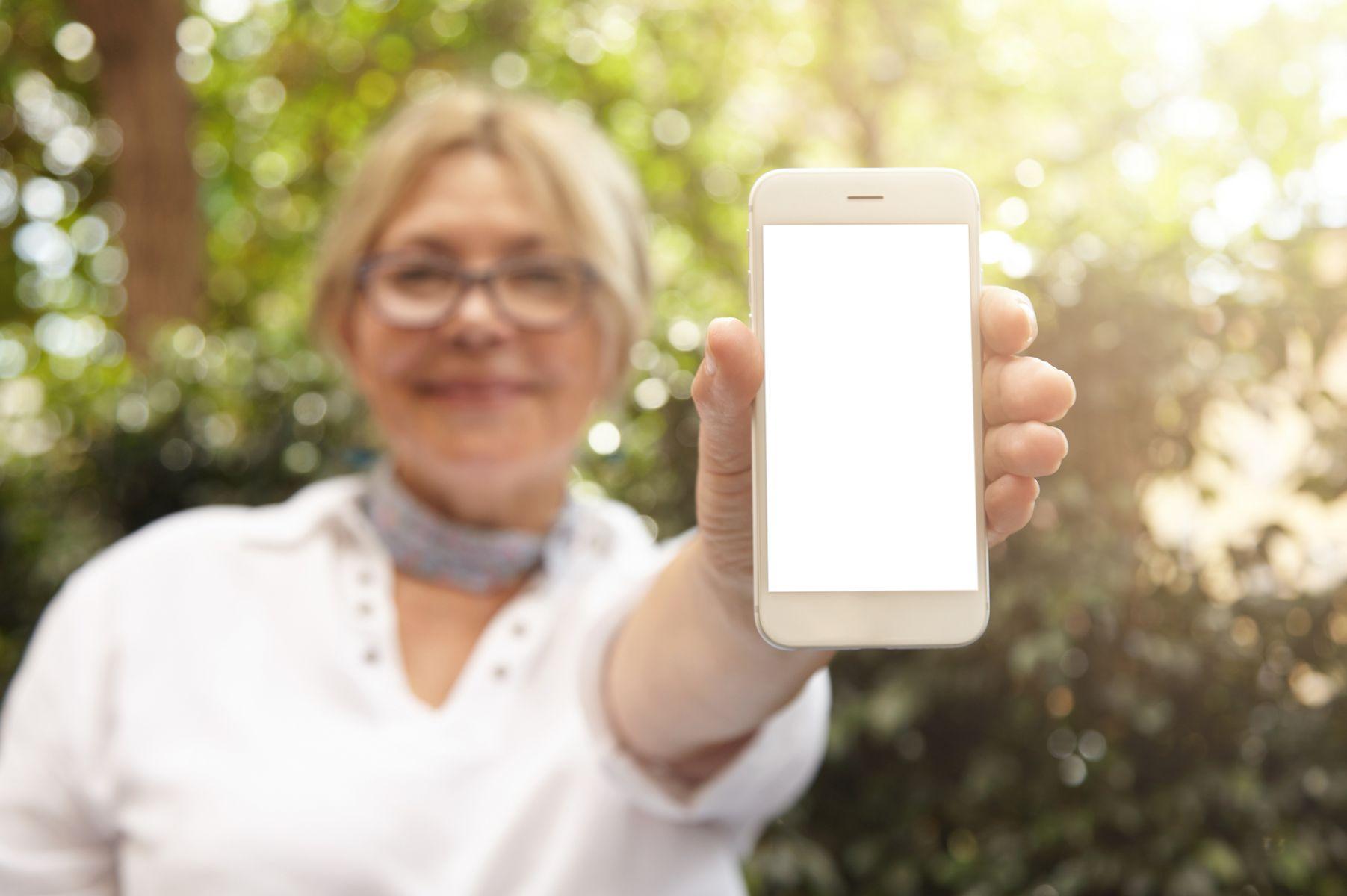 智慧醫療正夯!手機App搭配人工智慧 提升長照品質