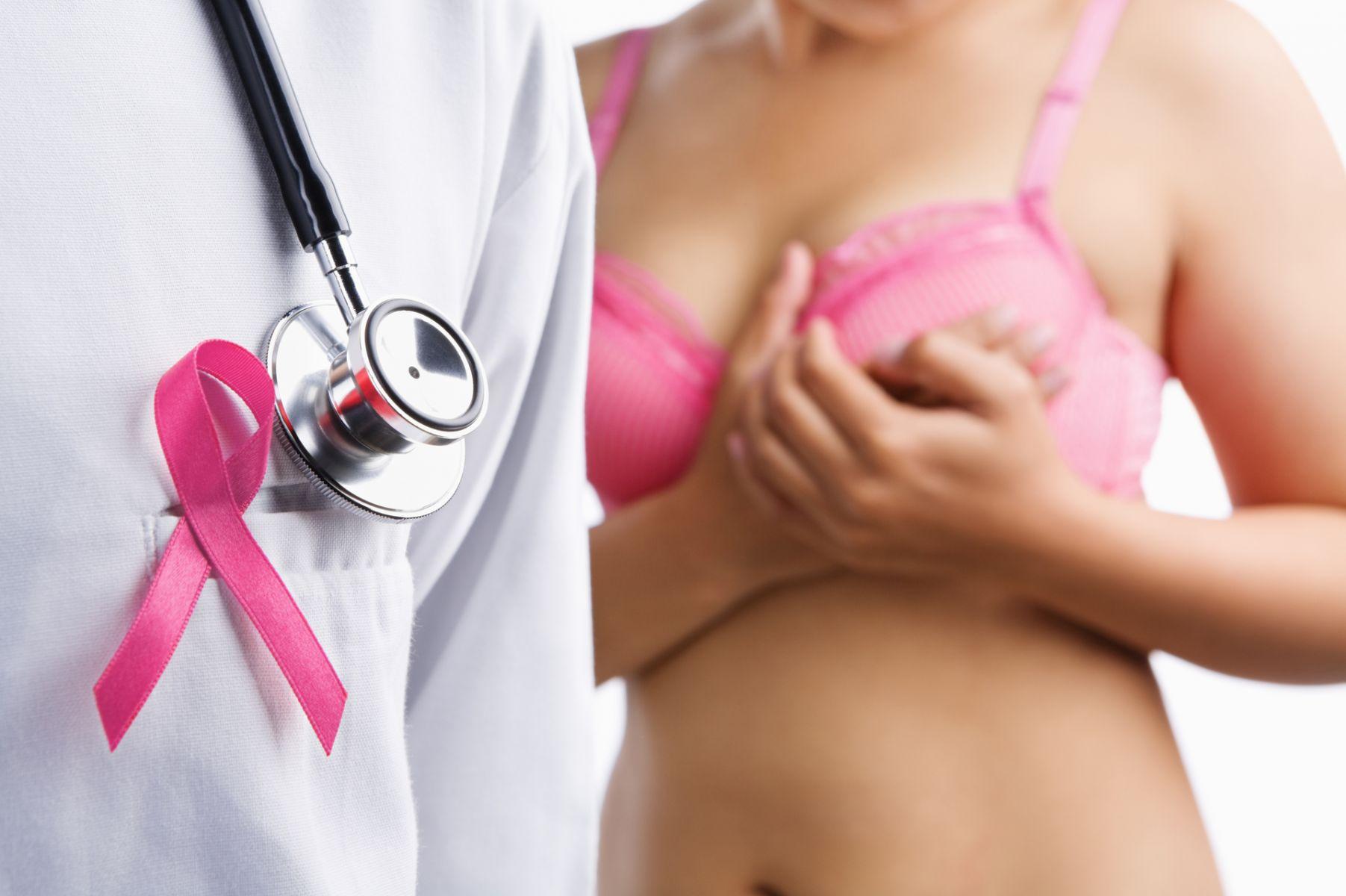 罹患乳癌怎麼辦?醫:這樣治療別害怕!