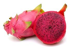 吃水果也能防失智?紅色火龍果有幫助!