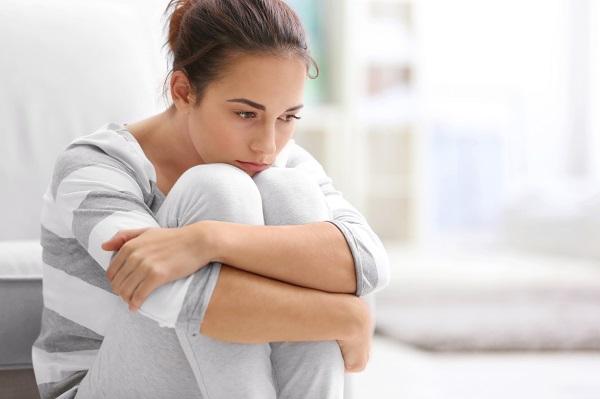 失眠、想哭、好沮喪!照顧者壓力大,憂鬱症悄悄來臨