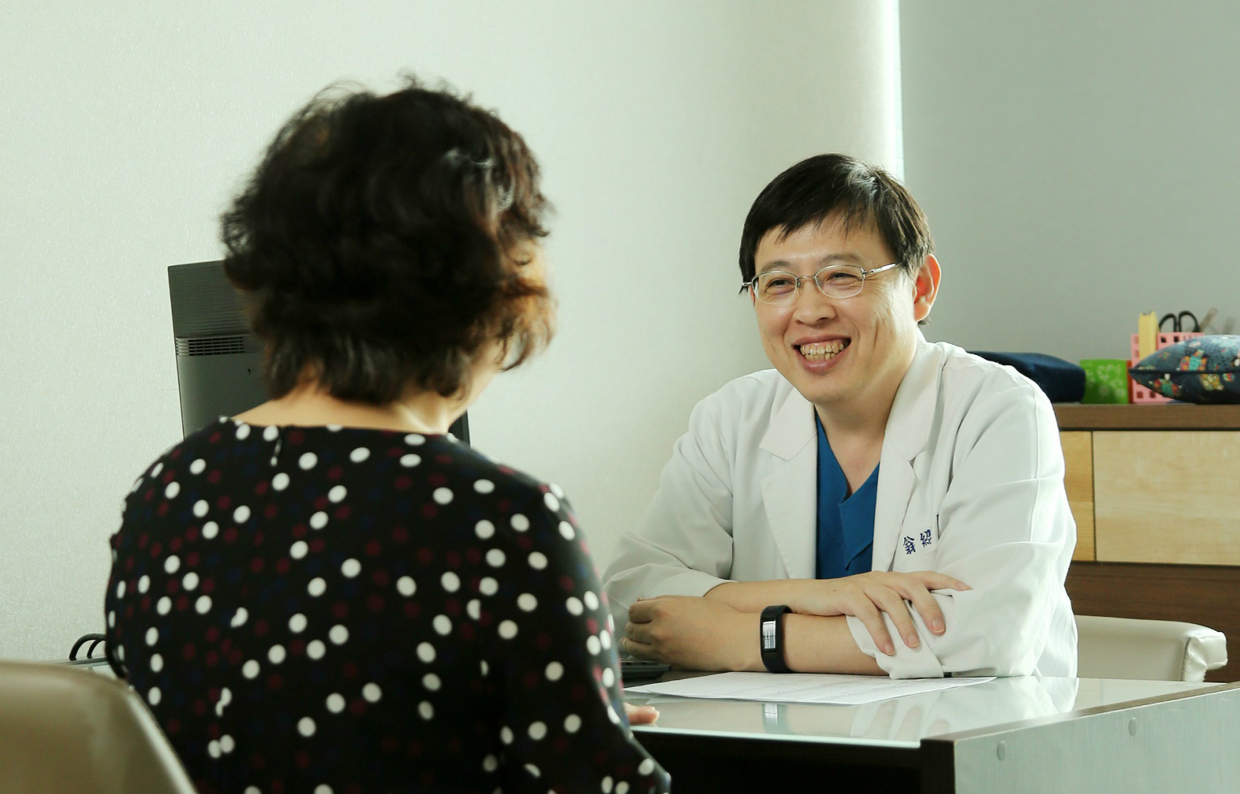 高齡懷孕好難?西醫微刺激+中醫調理 中獎率大幅提升