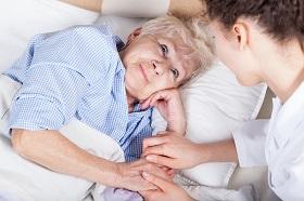 失智照護也走高科技!尿溼感測器、離床偵測器正夯