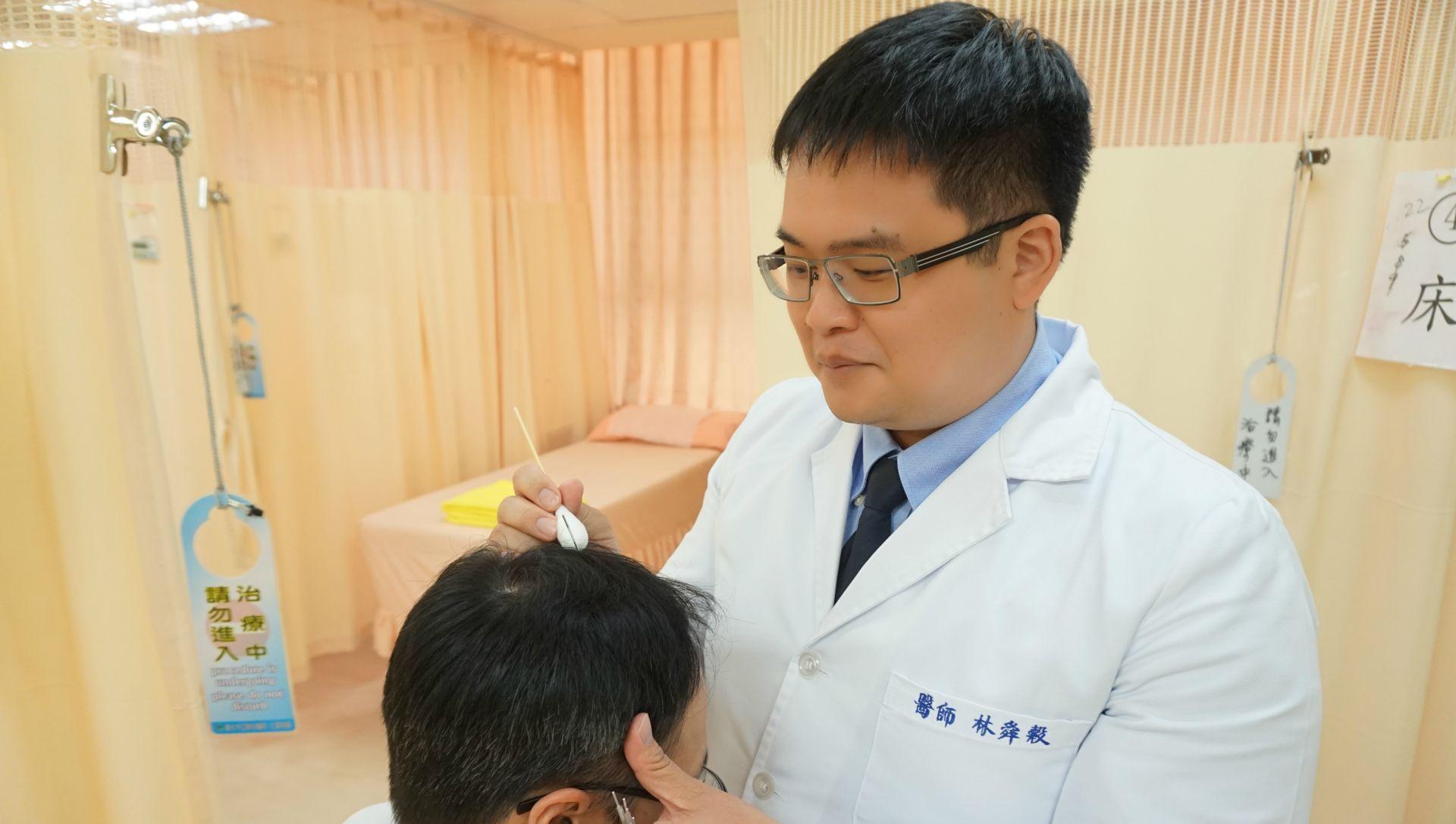 專題/針灸、中藥效果超好!中醫師教你遠離失智