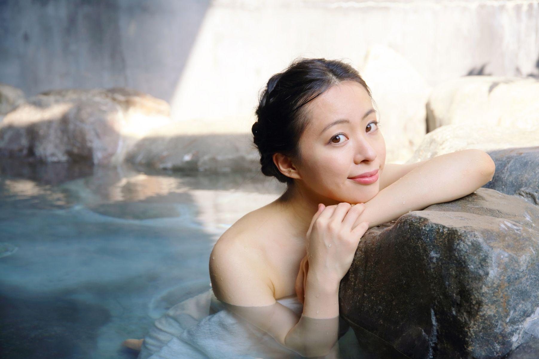 賞花、健行、體驗日式風情!南部4大溫泉你泡過了嗎?