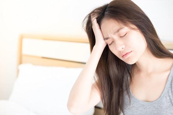 頭皮脫屑、搔癢恐是「乾癬」 及早治療遠離掉髮