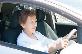 迷路、誤闖國道...失智可以開車嗎?澳洲專家這樣說