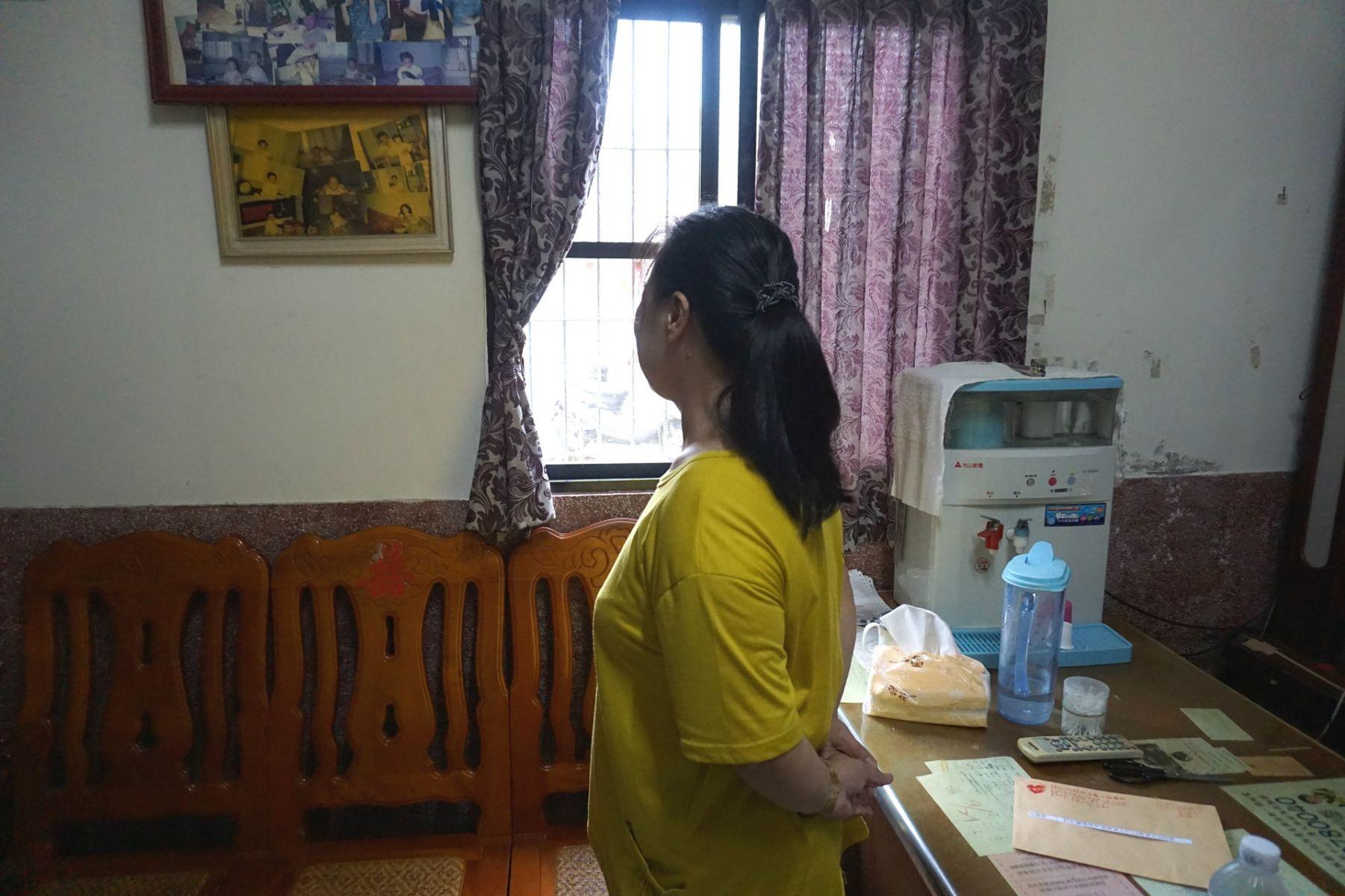 老老照顧/60歲女守護82歲失智母 全日待命累翻「我是來報恩的」