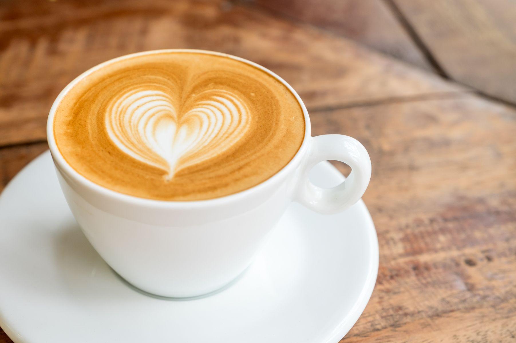 咖啡含丙烯醯胺會致癌?名醫張金堅:這樣喝咖啡有助防癌