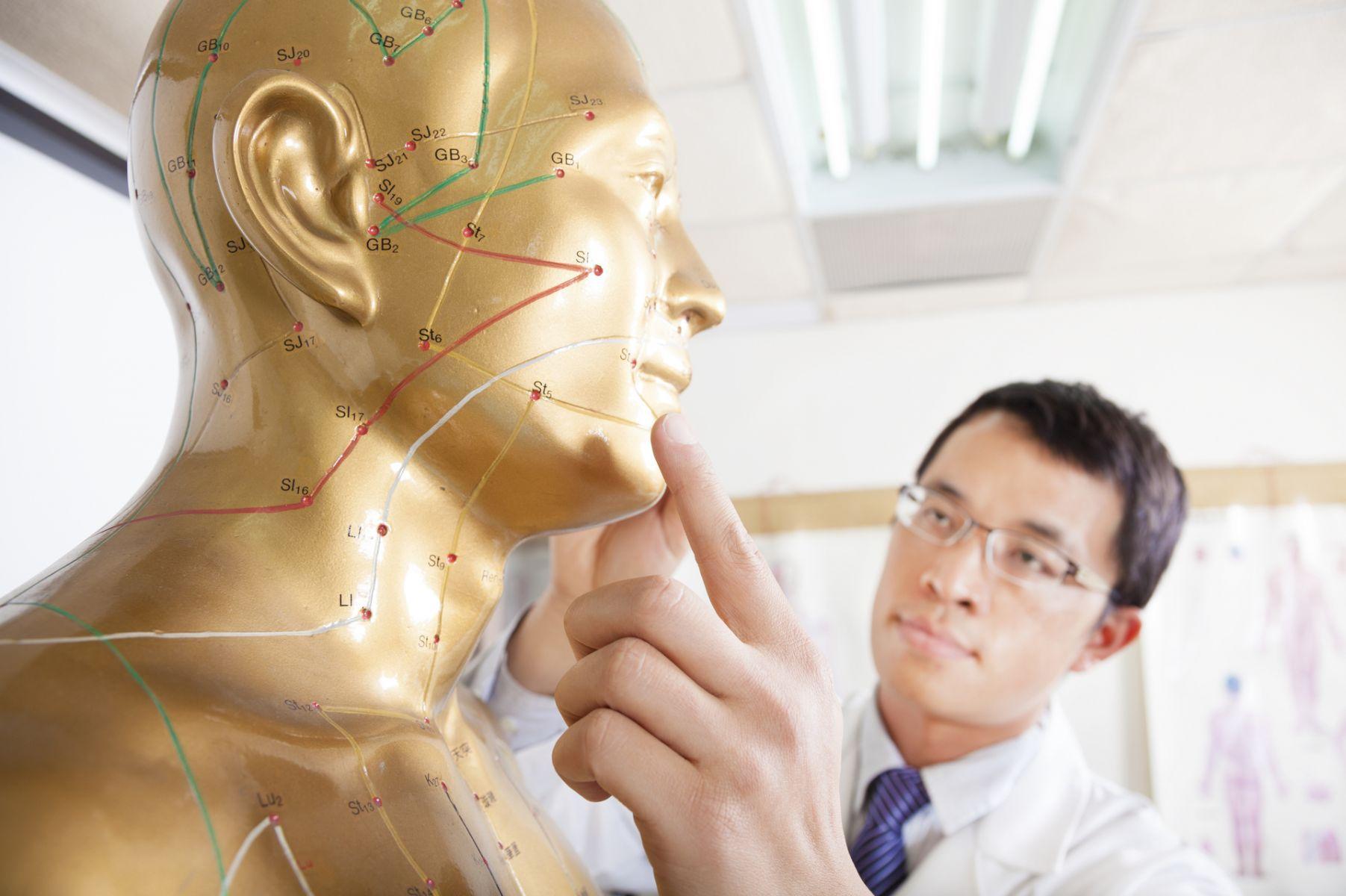 腦中風以後怎麼辦?搭配中醫針灸,降低復發機率