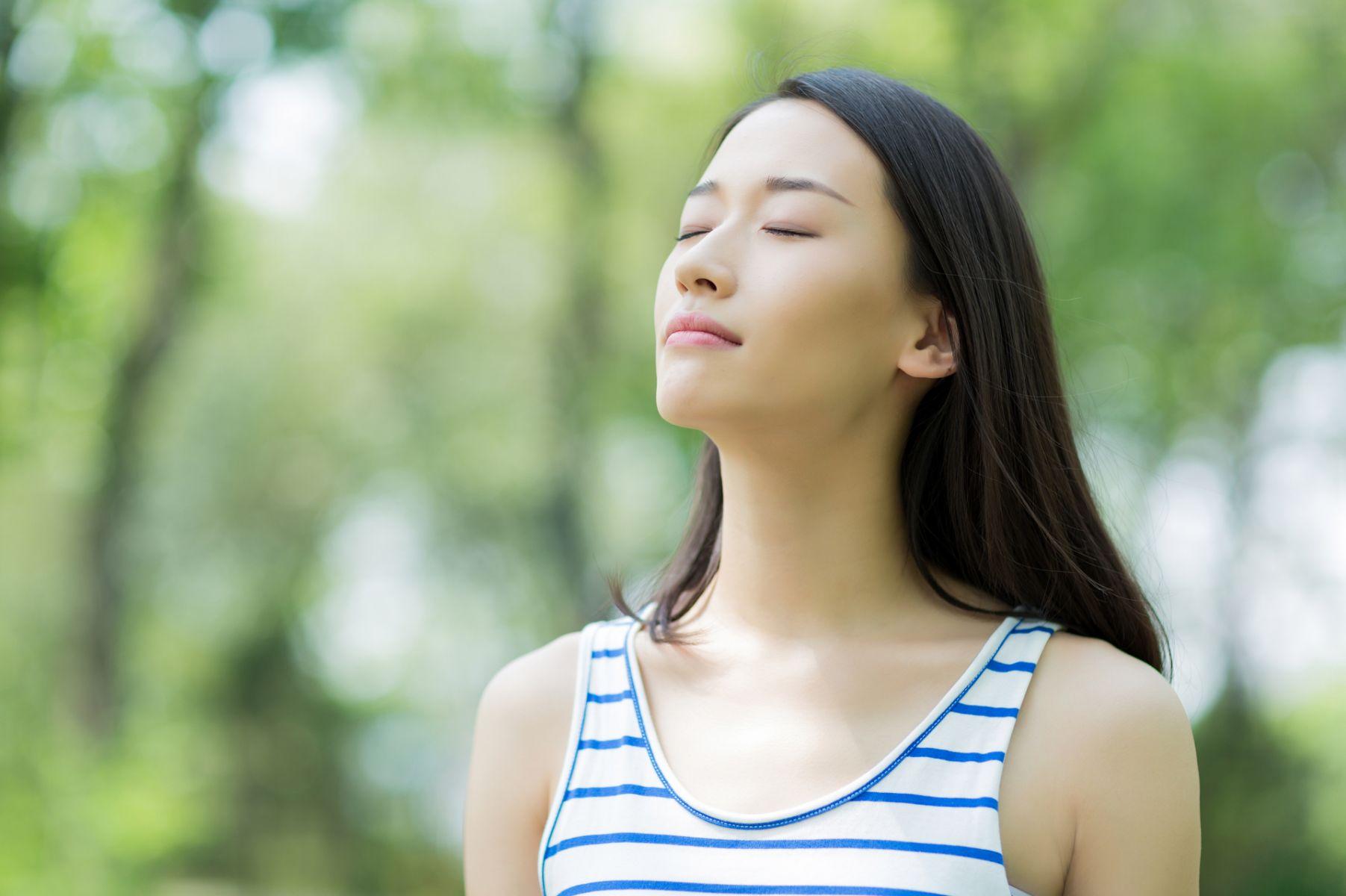 地震後焦慮失眠?五個字就能讓你心安