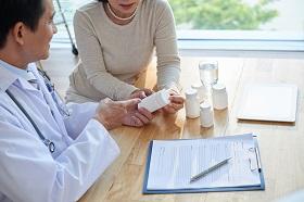 「三高」恐增慢性腎臟病機會 控制三高護腎良方