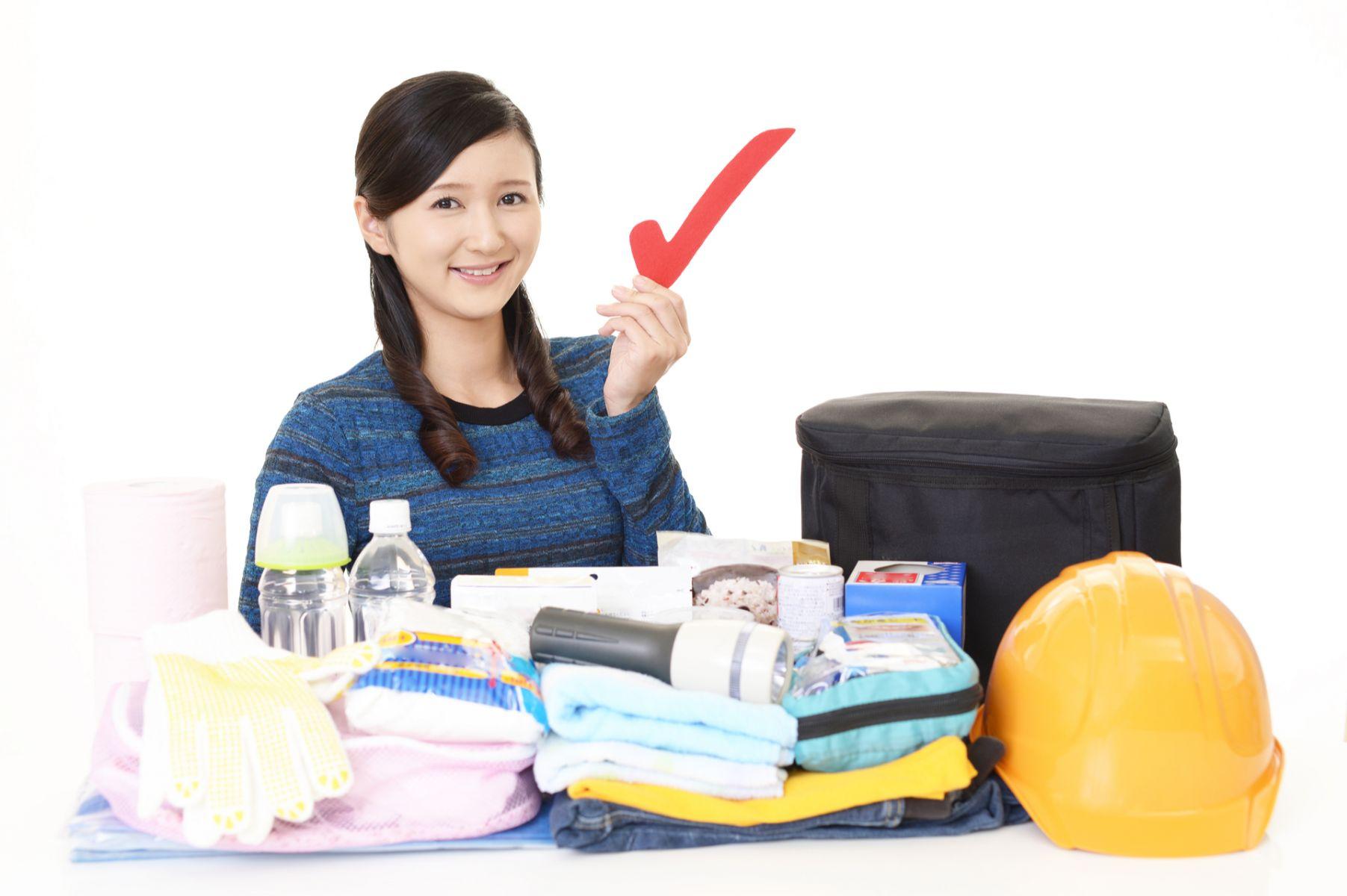 恐還有地震!你家的「緊急避難包」有裝這些東西嗎?