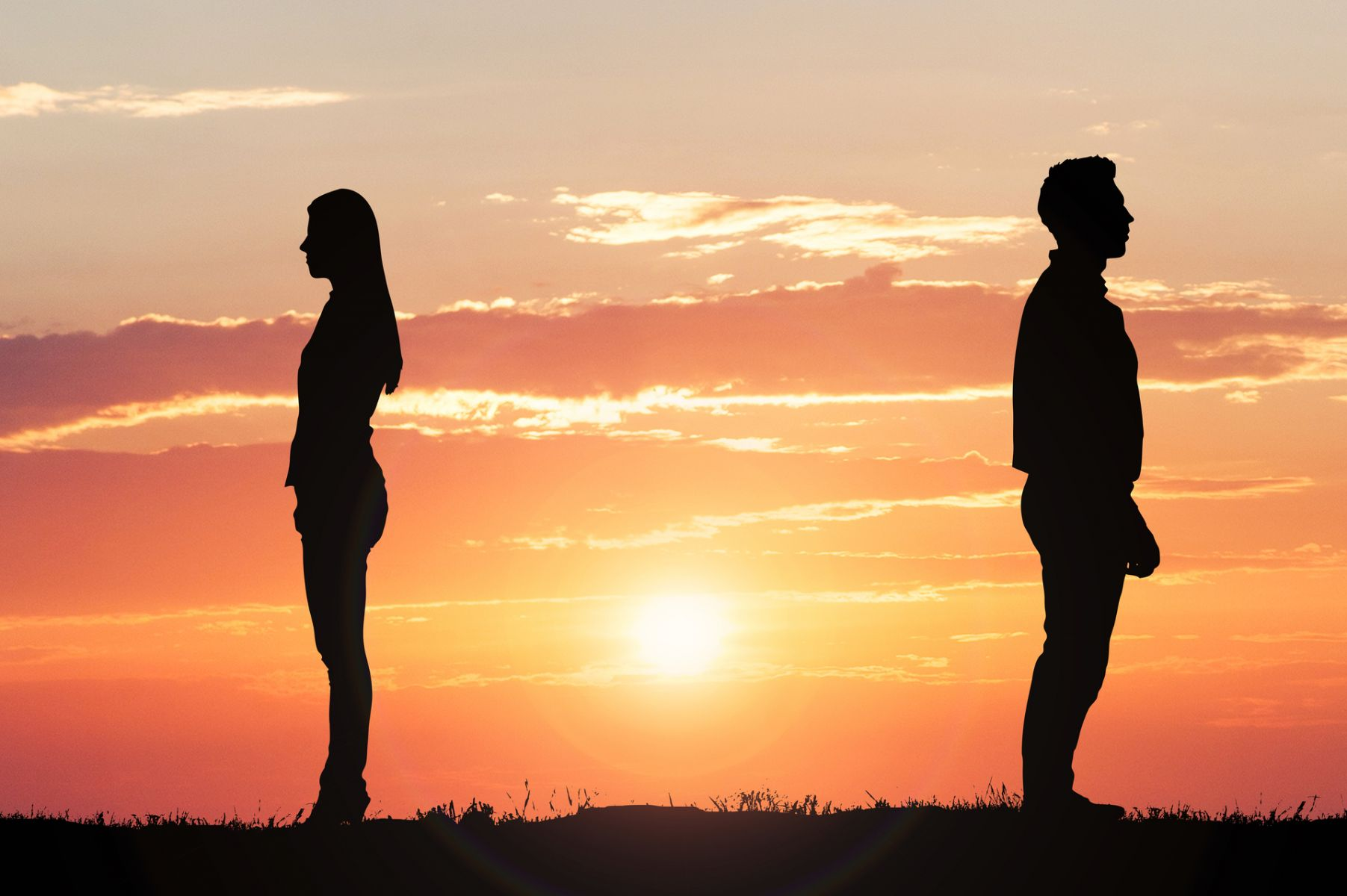 當愛情從婚姻中消退,該如何自救?