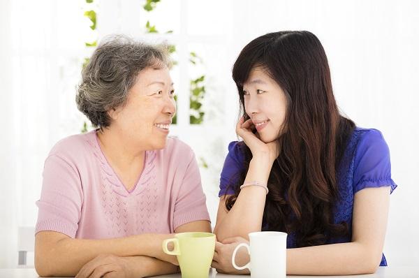 靠老公、靠小孩、靠政府?不想老了沒人照顧,給女人的4個實用建議