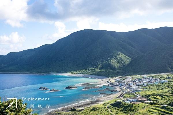 蘭嶼乳頭山》俯瞰盡收眼底的蔚藍太平洋景色 就在蘭嶼這條步道!
