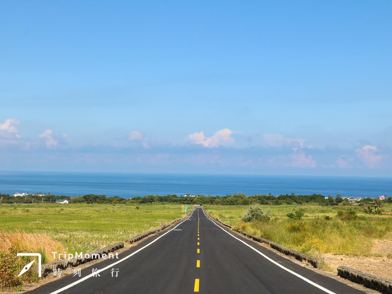 台東金剛大道》海洋版伯朗大道!連結海岸山脈和太平洋,來這裡體驗台東純樸的寧靜