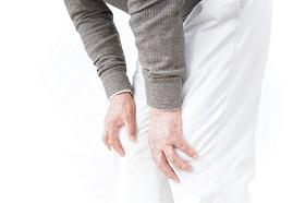 關節炎痠痛走不動!不開刀、不吃止痛藥的治療新方法