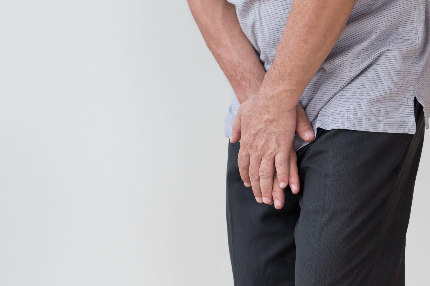 膀胱脹痛、排尿不順... 攝護腺肥大是主因!