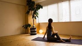 更年期情緒不穩、盜汗?瑜珈助你穩定神經躁動!