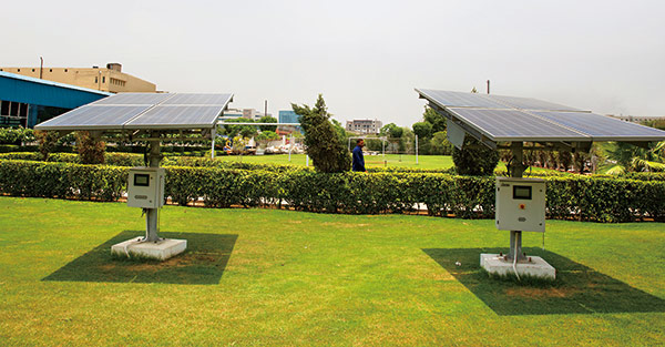 太陽能電力轉換器