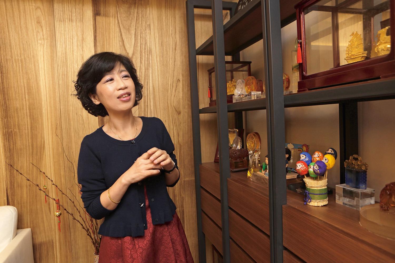 市長夫人陳佩琪