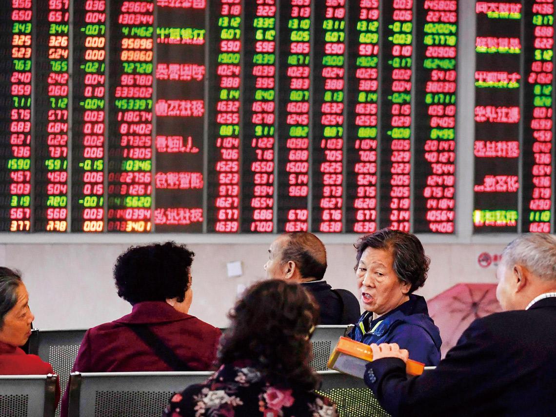 中國景氣可望築底可定時定額買進ETF中長期持有