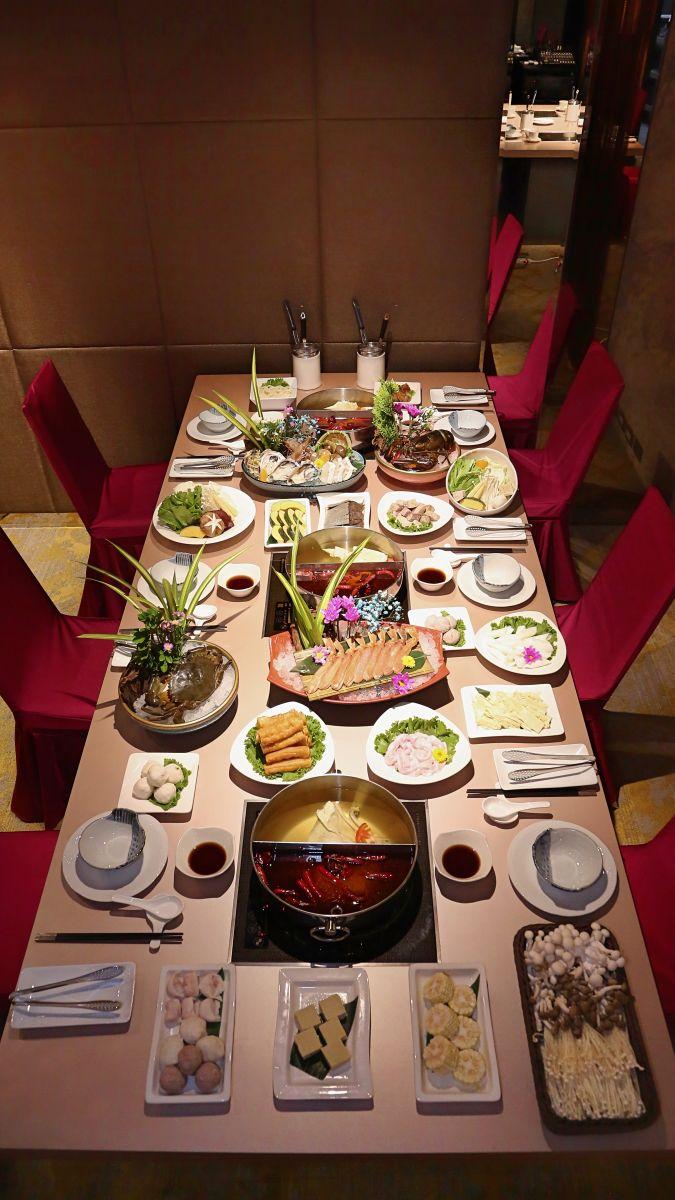 海峽會組新閣 「木蘭閣」前身是宴會廳